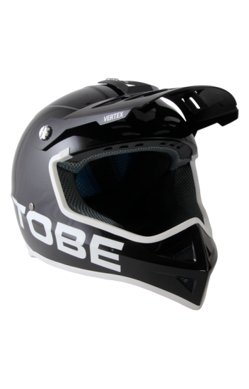 Шлем глянцевый TOBE <span>  VERTEX Phantom</span>