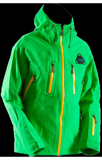 Куртка TOBE <span>  LUDO Classic Green</span>