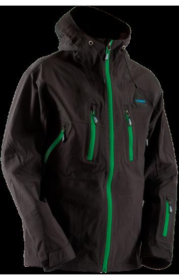 Куртка TOBE <span>  LUDO Jack Black</span>