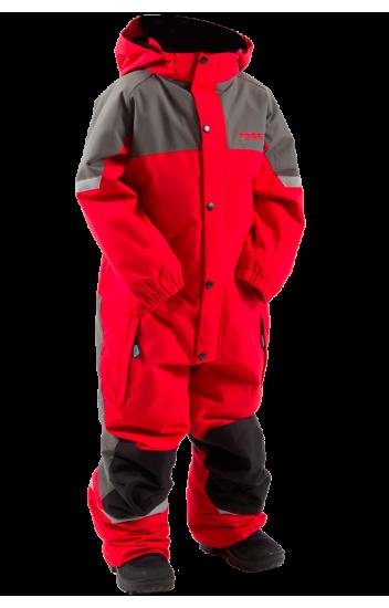 Privus Mono Suit, Chili Pepper TOBE