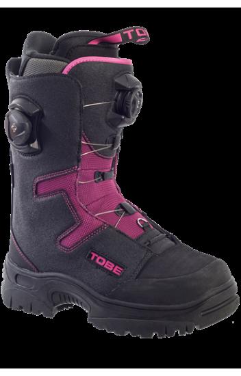 Ботинки TOBE <span>  Vivid Speed Raspbery Radiance</span>