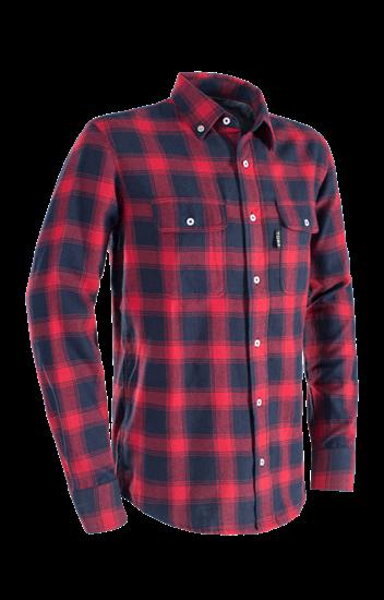 Рубашка Stips<span>  Red</span>