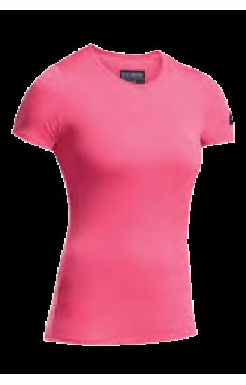 Футболка женская Aura<span>  Pink</span>